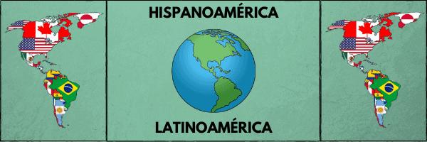america hispana america latina