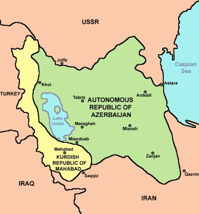 mapa mabahad estado kurdo