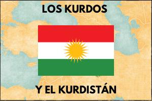 historia del pueblo kurdo