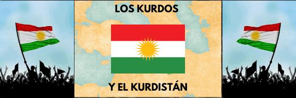 imagen portada entrada del blog latrompetadejerico historia del pueblo kurdo
