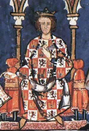 Alfonso X de Castilla el Sabio